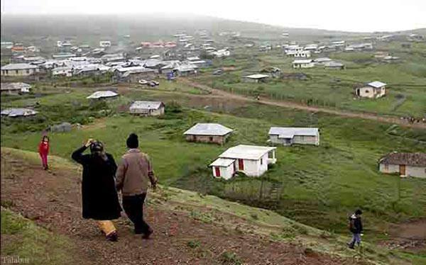 معرفی مرموزترین روستای ایران در نزدیکی تهران + عکس
