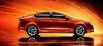 مشخصات و امکانات خودرو MG6