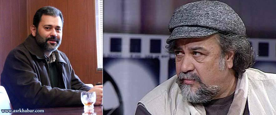 مهران مدیری این دو هنرمند را دعوتشان نکرد + عکس