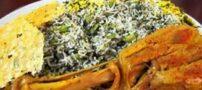 نکاتی در مورد طرز تهیه باقلاپلو