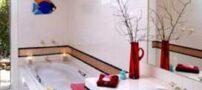 اصول و نکات بهداشتی برای تمیزی حمام