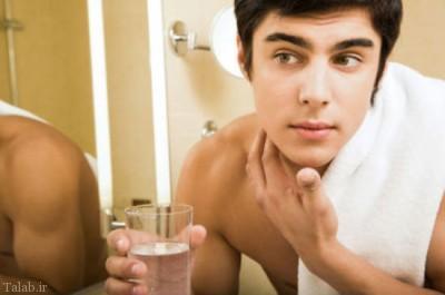 رابطه سلامتی پوست با استرس