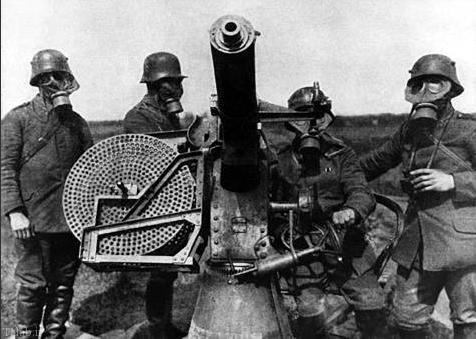 داستان جنگ جهانی اول