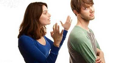 مهارت گوش دادن در زندگی زناشویی