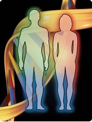 تفاوتهای روانشناختی زنان و مردان