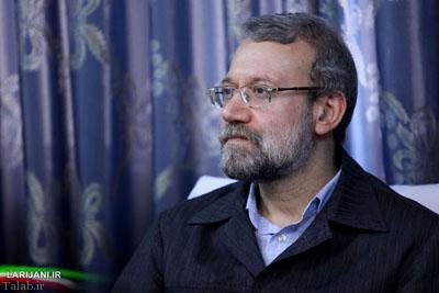 حضور رئیس مجلس در طبیعت مازندران (+عکس)