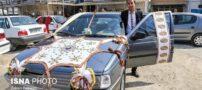 آداب و رسوم جشن عروسی در میان ترکمن ها (+عکس)