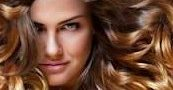 علت علمی درخشندگی موها