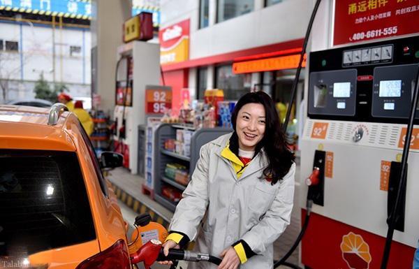 برند های ارزشمند چین (+عکس)