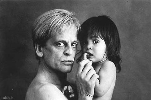 14 سال تجاوز توسط بازیگر هالیوود به دخترش !+ عکس