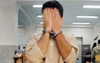رابطه جنسی و تجاوز جن گیر مرد به زنان شوهردار