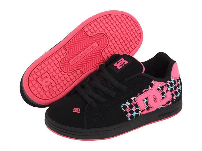 مدل کفش زیبای اسپرت دخترانه