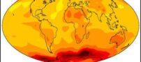 بیماری های مرگبار به خاطر گرم شدن کره زمین + تصاویر