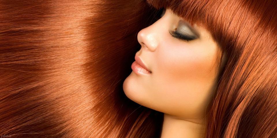 نکاتی مهم برای رنگ کردن مو به رنگ قهوه ای