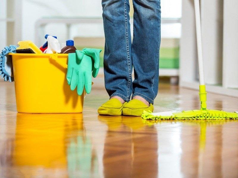 نکاتی مهم در تمیز کاری منزل و خانه داری