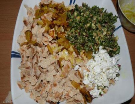 طرز تهیه بهترین غذاهای محلی قزوین