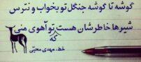 عکس نوشته رمانتیک | عکس نوشته زیبا
