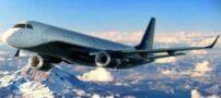فرست کلاس ترین هواپیما در دنیا (+عکس)