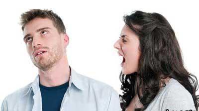 علت و دلایل ممکن همسر گریز بودن