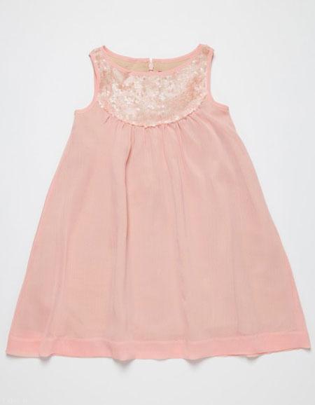 مدل لباس های ساده وشیک دخترانه