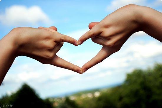 7 راز جالب عشق