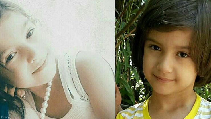 صدور حکم برای قاتل تجاوز و قتل کیانای 7 ساله ! (+عکس)