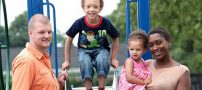بلندترین زوج جوان در دنیا (+عکس)