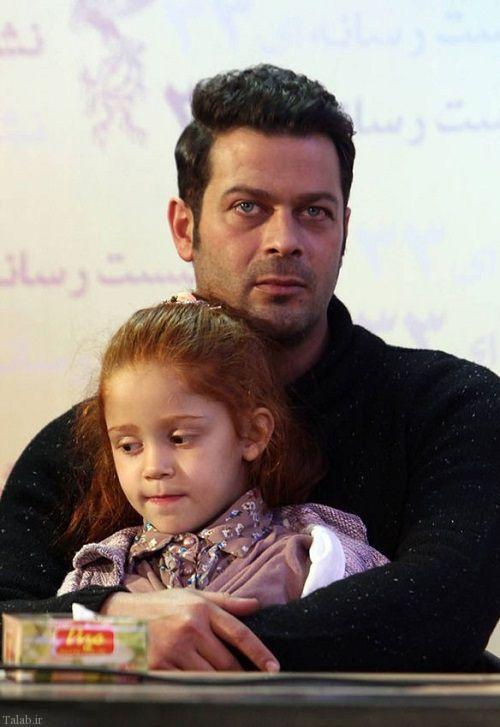 تصاویری از پژمان بازغی و همسرش + بیوگرافی و عکس