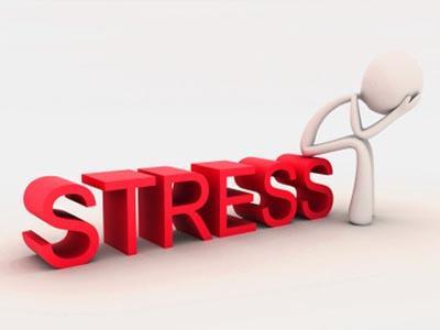 استرس برای روان انسان