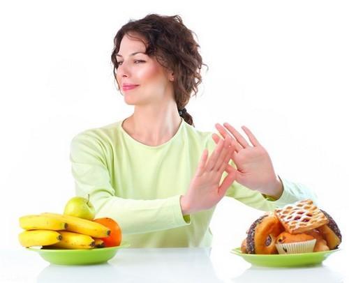 با رژیم غذایی جوان بمانید
