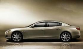 گرانترین خودروی موجود در ایران