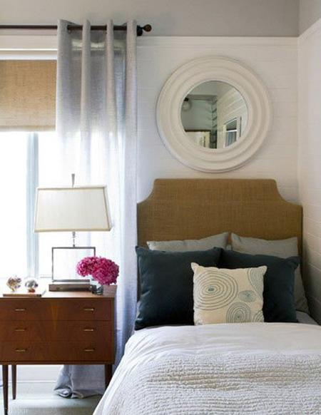 ترفندهایی برای کمبود فضا در خانه
