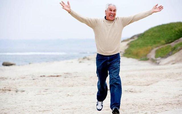 ادعای روانشناسان در مورد پیری