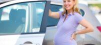 خطر زیبایی در دوران بارداری