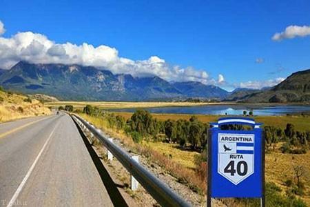 دیدنی ترین جاده ها در دنیا (+عکس)