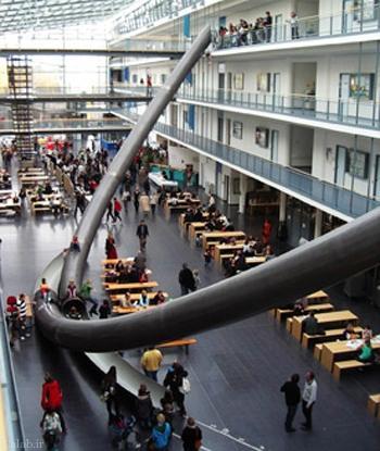 کار عجیب دانشگاه مونیخ (+عکس)