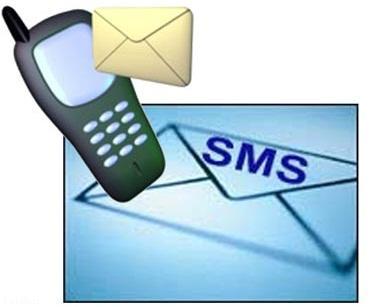 رفع مشکل تاریخ و ساعت SMS های دریافتی