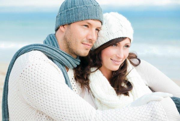 رازهای خوشبخت ترین زوج ها