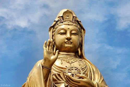 تاریخ و آشنایی با بودیسم