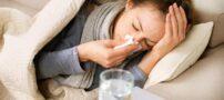 آلرژی های شایع در فصل پاییز را بدانید