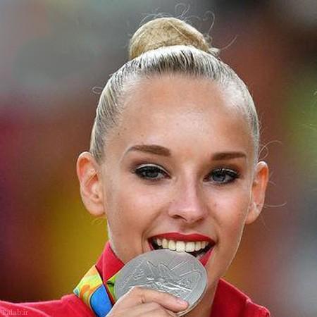 دختران ورزشکار روسی کاندید ملکه زیبایی شدن !+ عکس