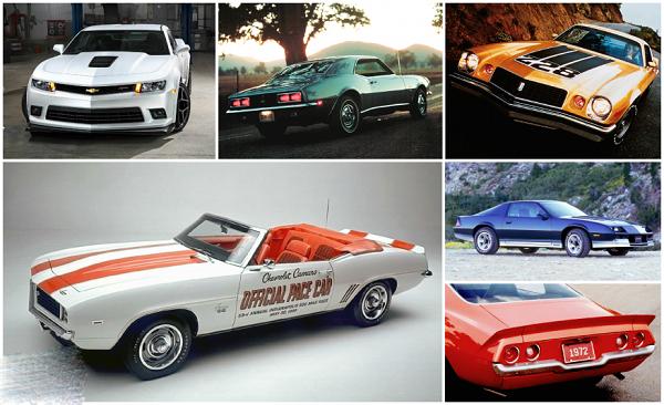 باکلاس ترین خودروها در تمام دوران (+عکس)