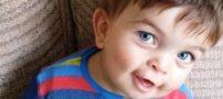 فرار از مرگ کودک 8 هفته (+عکس)