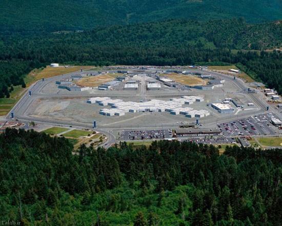 زندان های عجیب در دنیا (+عکس)