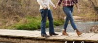 تصاویری از عاشقانه و رمانتیک زن و شوهری