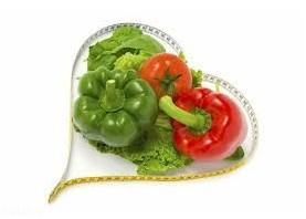 رژیم غذایی کم چربی