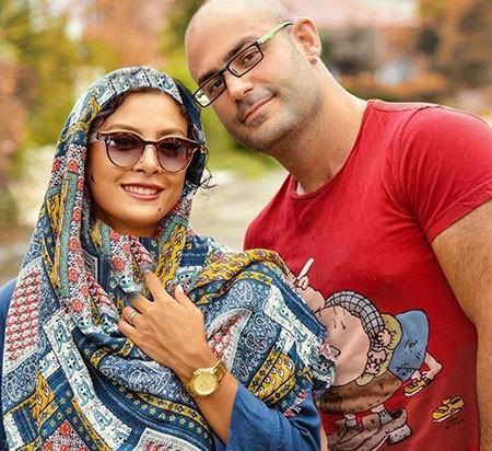 گالری جدیدترین عکس های همسر بازیگران ایرانی