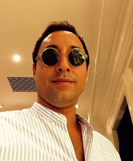 خبرهای جنجالی از اینستاگرام بازیگران (+عکس)