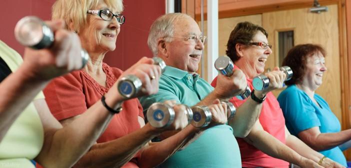 پیشگیری از چاقی ناشی از افزایش سن
