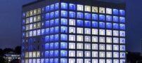 بهترین کتابخانه دنیا در اشتوتگارت آلمان (+عکس)